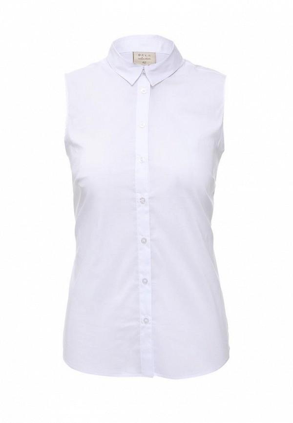 Рубашка Sela (Сэла) Bsl-112/702-6110