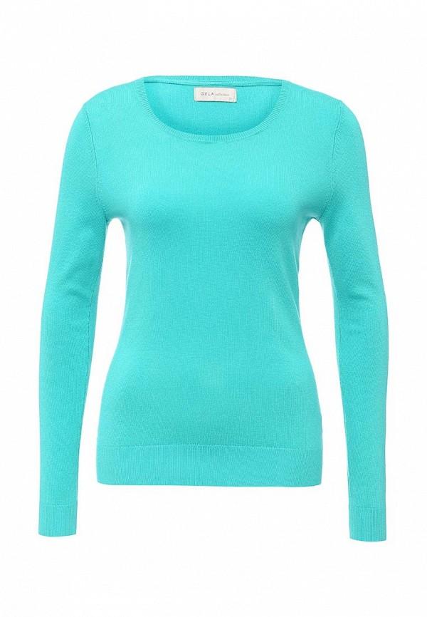 Пуловер Sela (Сэла) JR-114/997-6171