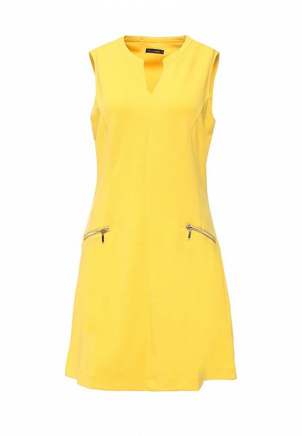 Платье-миди Sela (Сэла) Dksl-117/701-6131