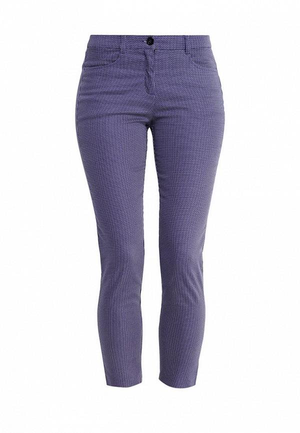 Женские зауженные брюки Sela (Сэла) P-115/690-6171