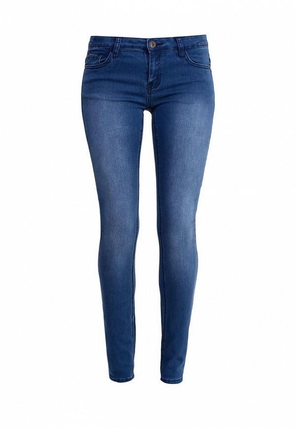 Зауженные джинсы Sela (Сэла) PJ-135/492-6110