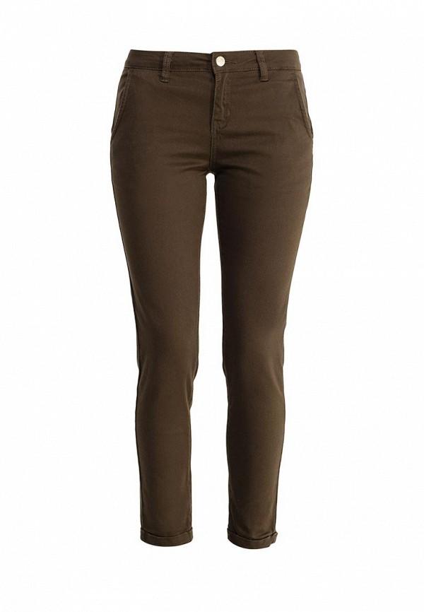 Женские зауженные брюки Sela (Сэла) P-115/105-6171