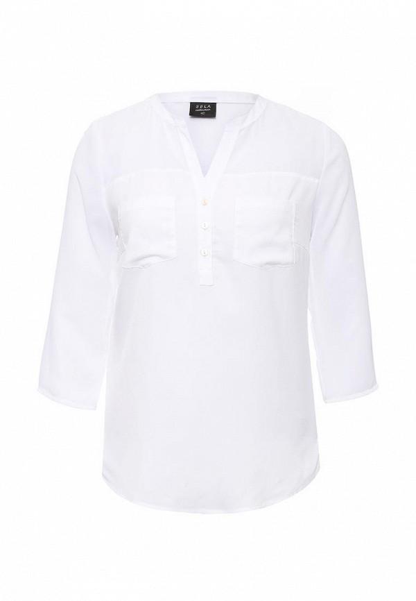 Блуза Sela (Сэла) B-112/775-6122