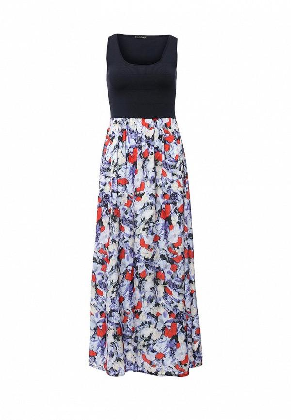 Летнее платье Sela (Сэла) Dsl-117/698-6122