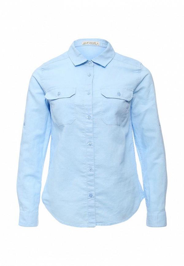 Рубашка Sela (Сэла) B-112/1025-6173