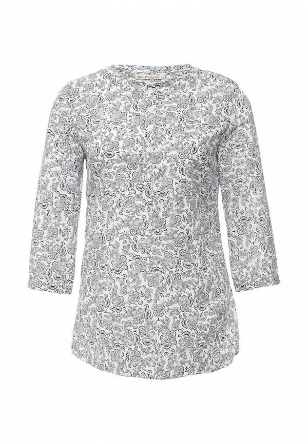 Рубашка Sela B-112/696-6217