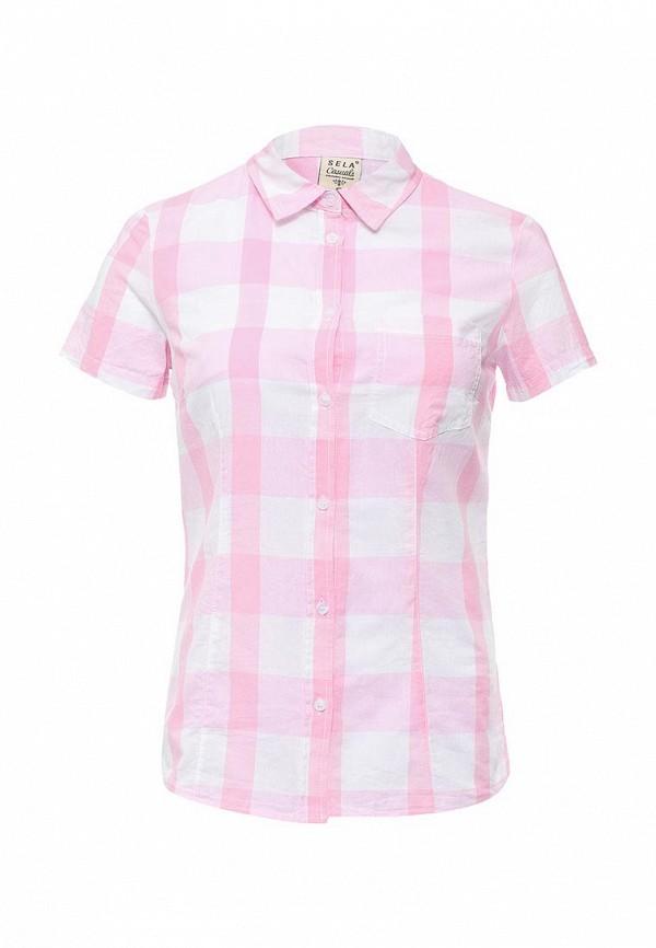 Рубашка Sela Bs-112/1032-6236