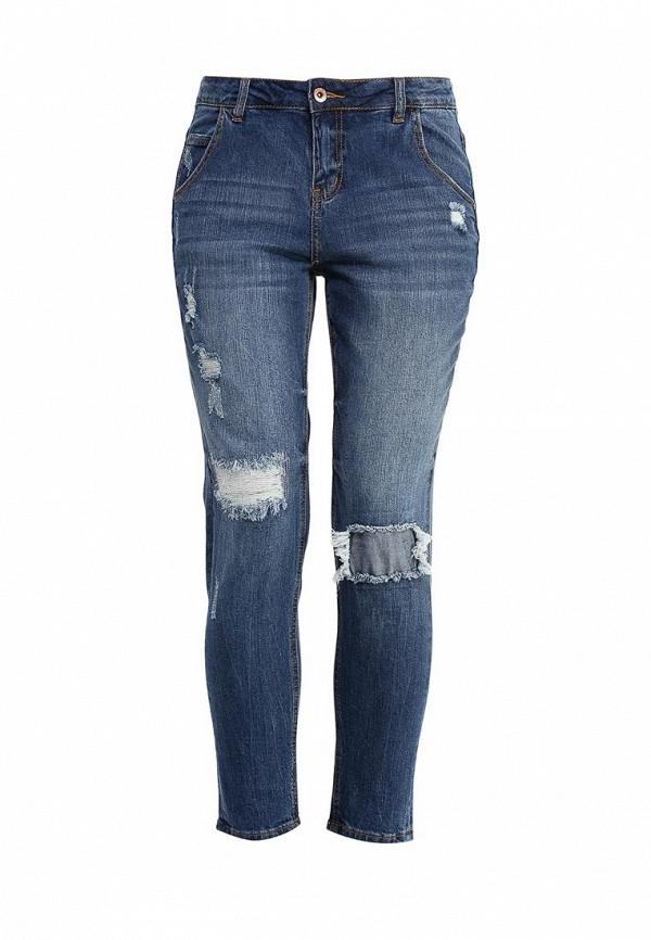 Прямые джинсы Sela (Сэла) PJ-135/507-6142