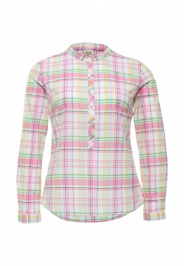 Рубашка Sela B-112/713-6173