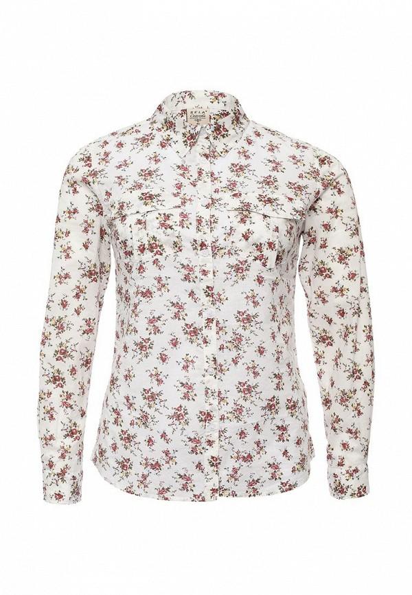 Рубашка Sela B-112/715-6173