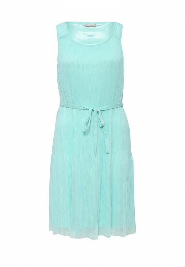 Платье-миди Sela (Сэла) Dsl-117/811-6123