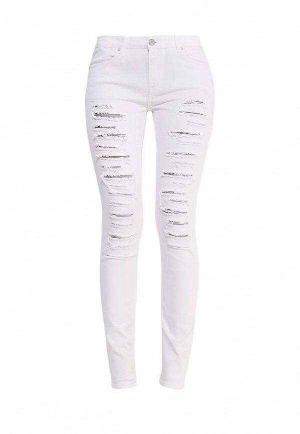 Прямые джинсы Sela (Сэла) PJ-135/514-6143