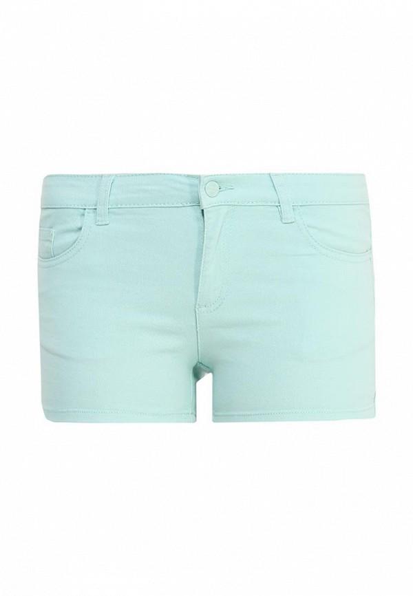 Женские джинсовые шорты Sela (Сэла) SHJ-135/512-6143