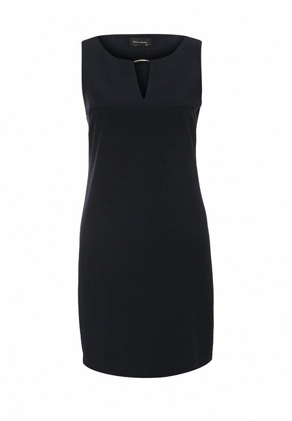 Платье-миди Sela (Сэла) Dsl-117/742-6193