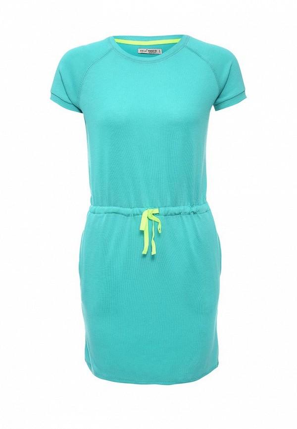 Платье-мини Sela (Сэла) Dks-117/778-6183