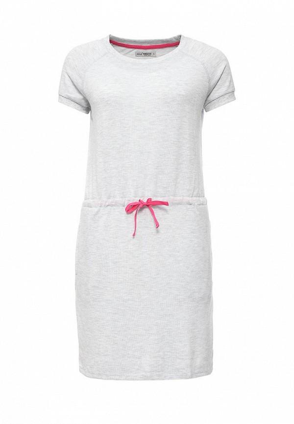 Платье-миди Sela (Сэла) Dks-117/778-6183
