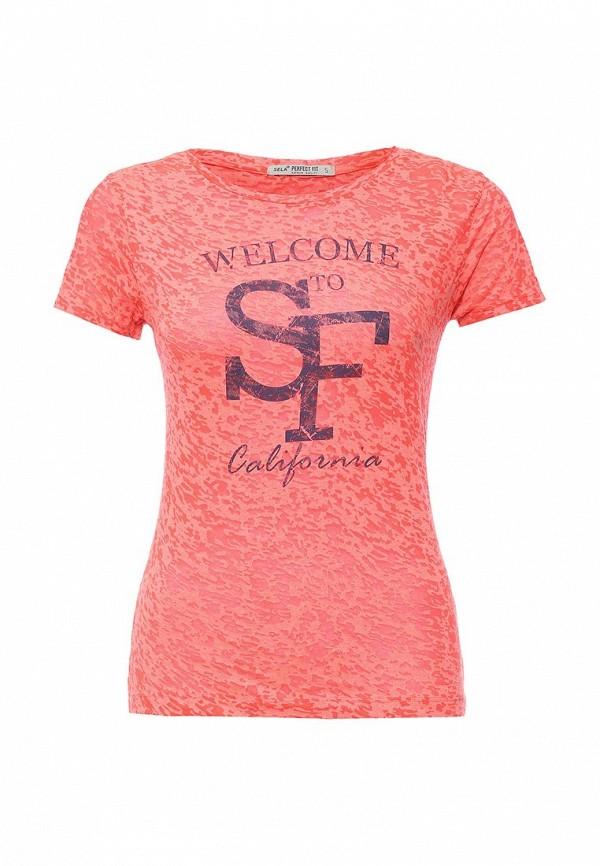 Спортивная футболка Sela (Сэла) Ts-111/1027-6183