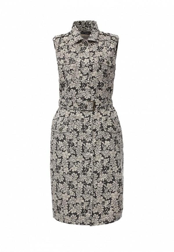 Платье-миди Sela (Сэла) Dsl-117/712-6294
