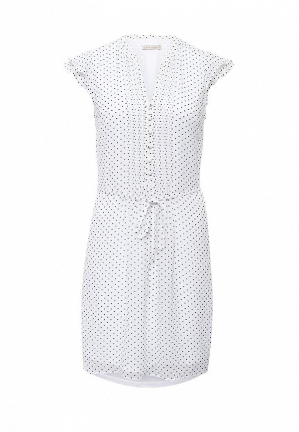 Платье-миди Sela (Сэла) Ds-117/802-6133