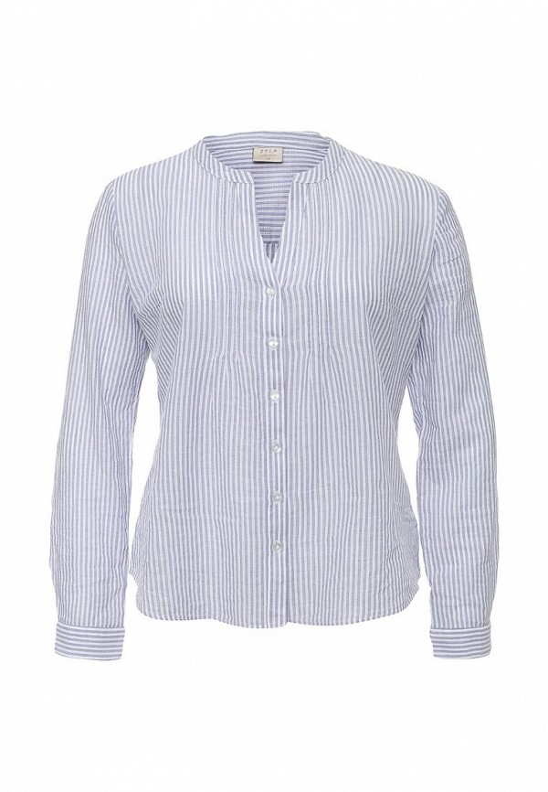 Блуза Sela (Сэла) B-112/754-6244