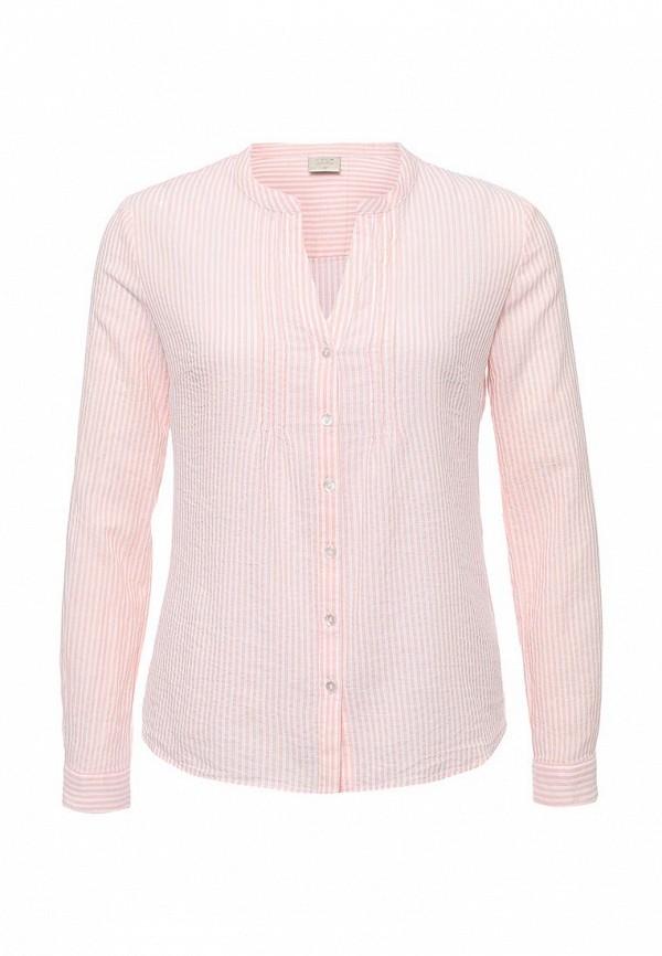Блуза Sela Sela SE001EWIMV12 блуза sela sela se001egurv38