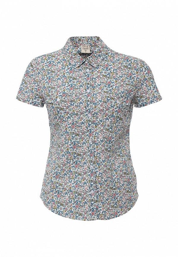 Рубашка Sela Bs-112/720-6236
