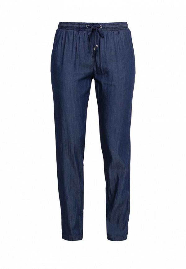 Женские зауженные брюки Sela (Сэла) P-115/710-6113