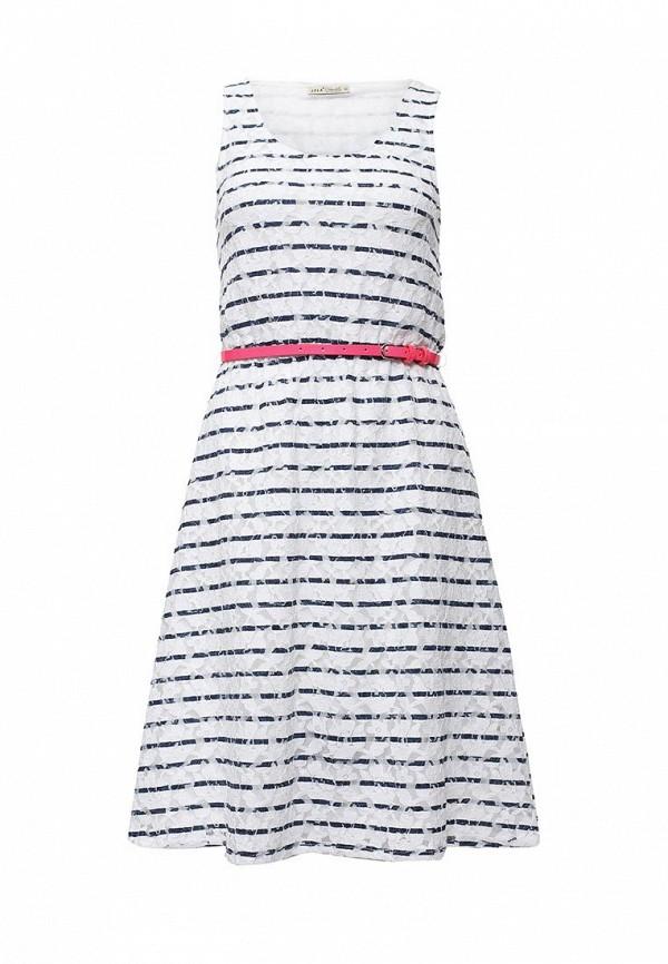 Платье-миди Sela (Сэла) Dsl-317/092-6113