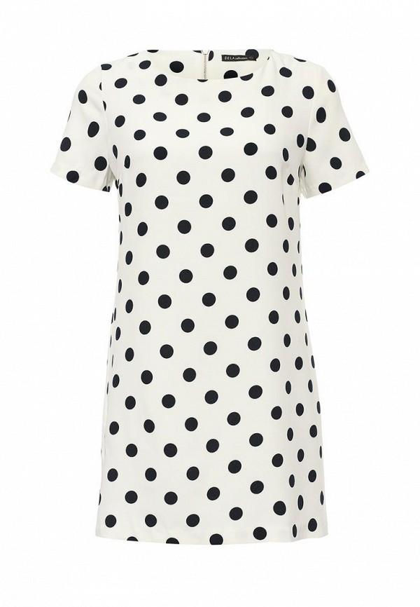 Платье-мини Sela (Сэла) Ds-117/809-6133