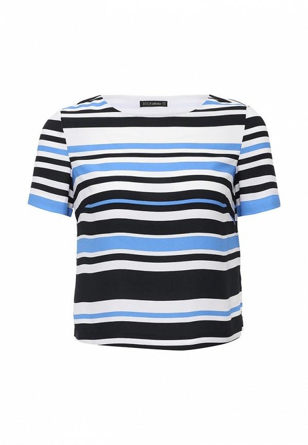 Блуза Sela Tws-112/636-6133