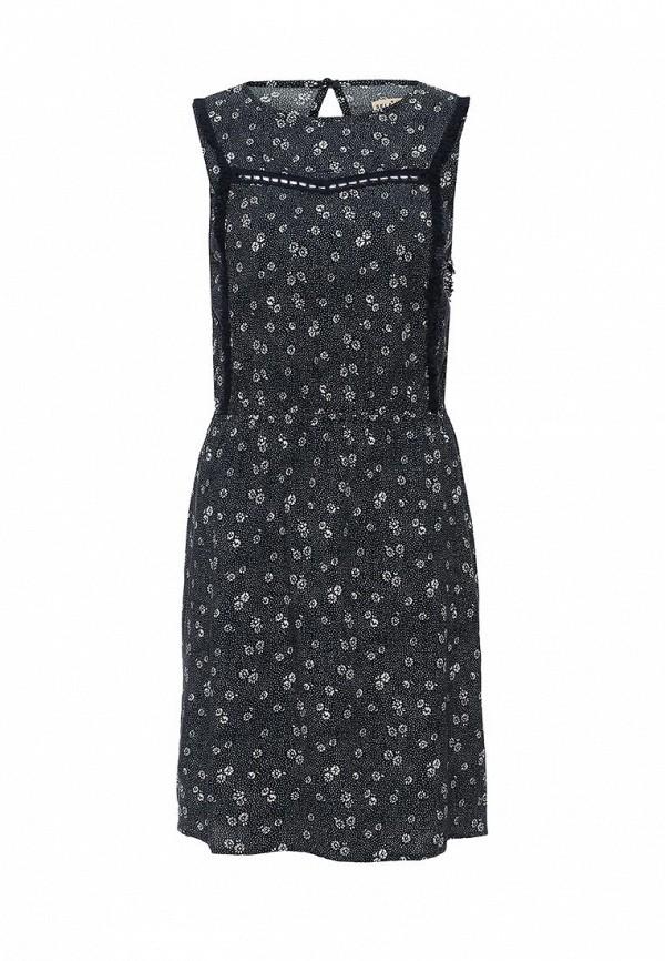 Платье-миди Sela (Сэла) Dsl-117/750-6234