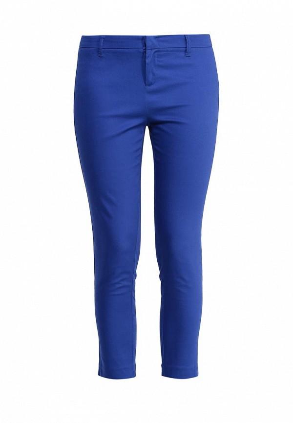 Женские зауженные брюки Sela (Сэла) P-115/673-6274