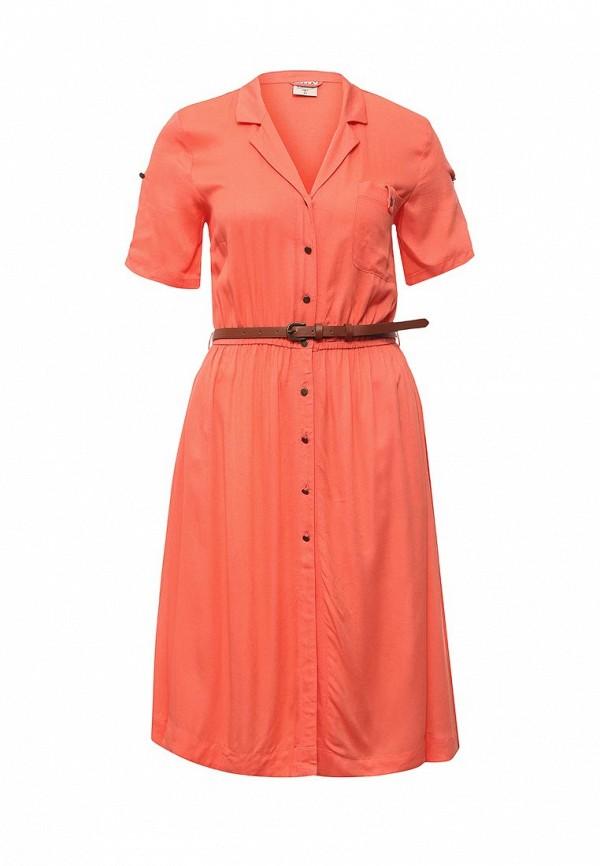 Платье-миди Sela (Сэла) Ds-117/730-6264