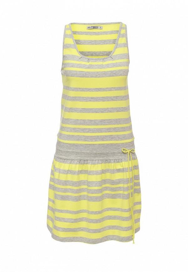 Платье Sela Dksl-117/779-6183