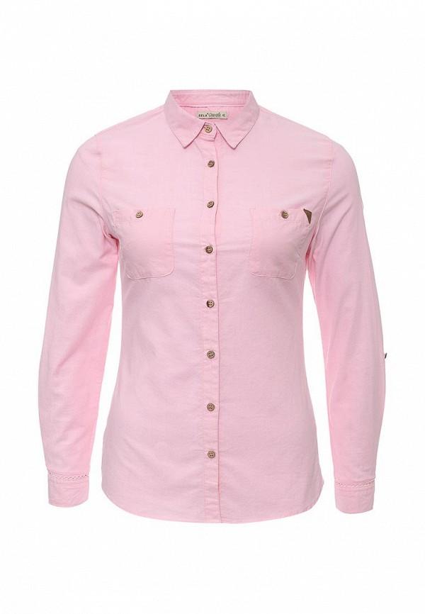 Рубашка Sela (Сэла) B-312/013-6122