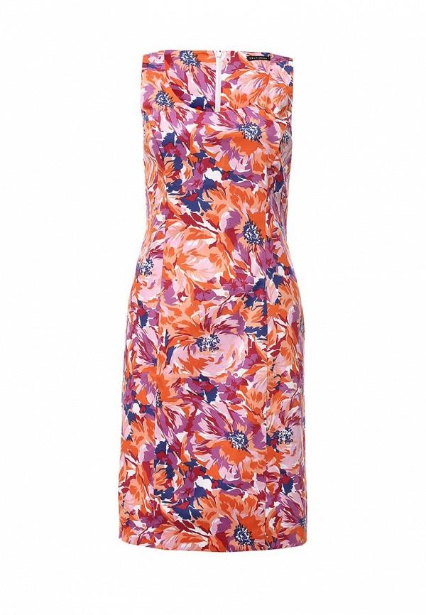 Платье Sela Dsl-117/707-6274