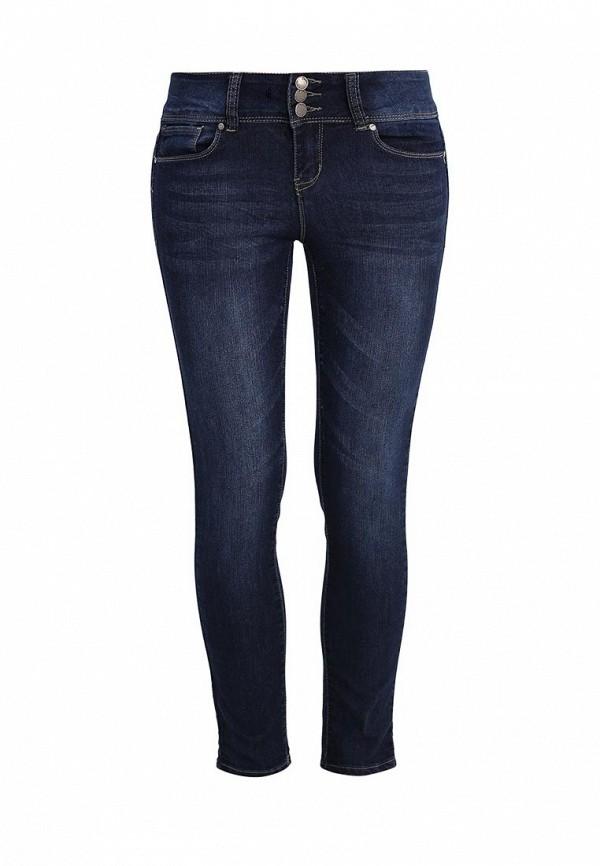 Зауженные джинсы Sela (Сэла) PJ-135/488-6142