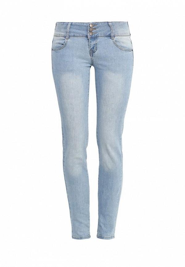 Зауженные джинсы Sela (Сэла) PJ-135/489-6142