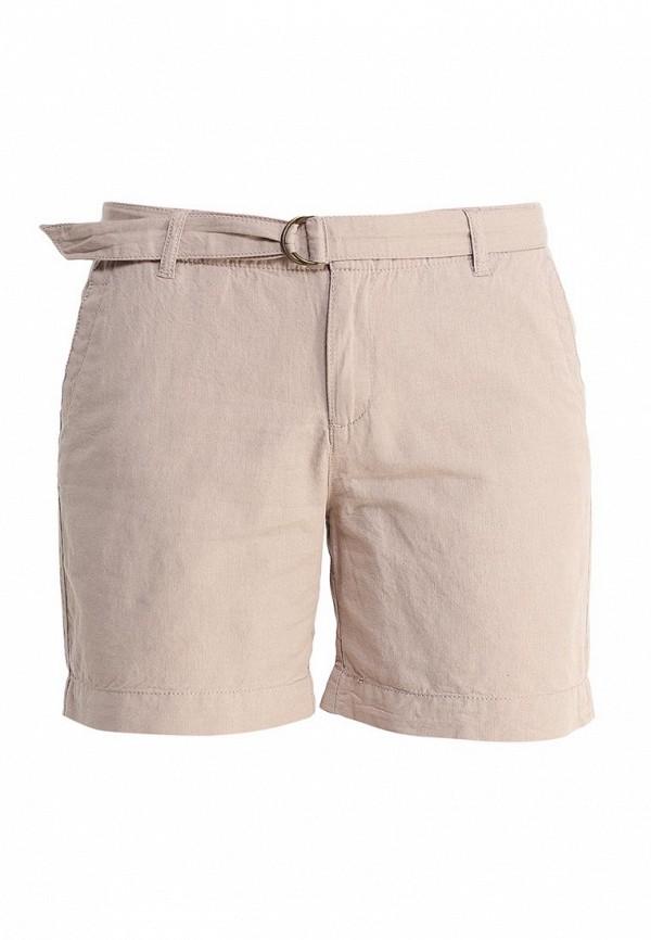 Женские повседневные шорты Sela (Сэла) SH-115/707-6244