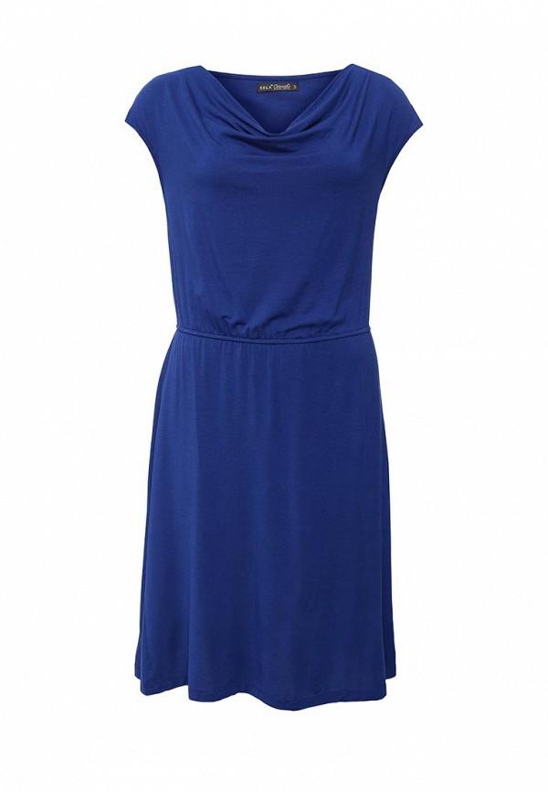 Платье Sela Sela SE001EWJBA62 пылесос stihl se 62 e 47840124403