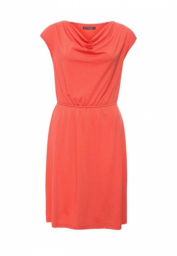 Платье-миди Sela (Сэла) Dksl-117/838-6226