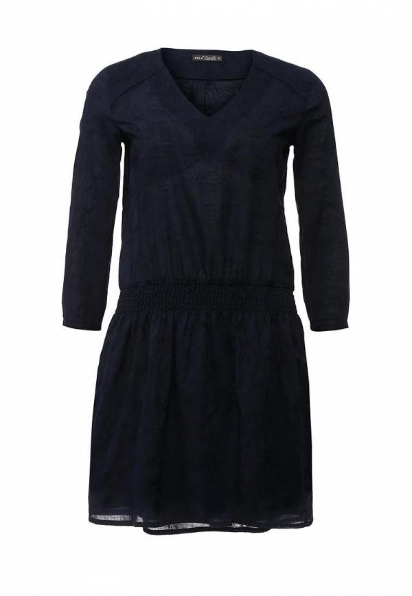Платье-миди Sela (Сэла) D-117/835-6217