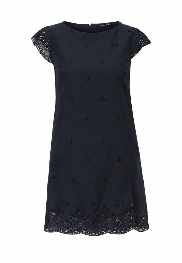 Летнее платье Sela (Сэла) Ds-117/758-6244