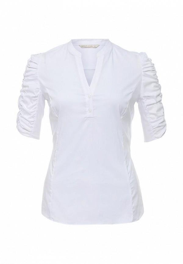 Блуза Sela (Сэла) B-112/1048-6321