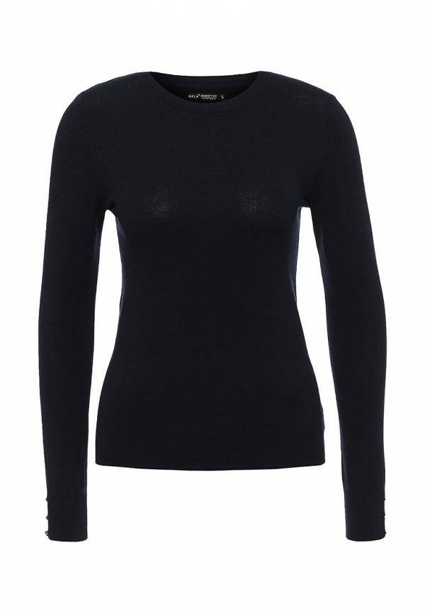 Пуловер Sela (Сэла) JR-114/1179-6322