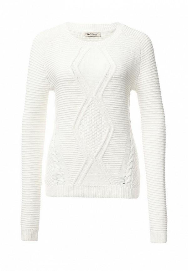 Пуловер Sela (Сэла) JR-314/1087-6414