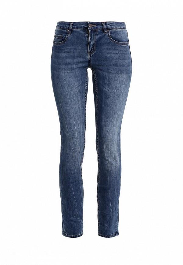 Зауженные джинсы Sela (Сэла) PJ-135/545-6352