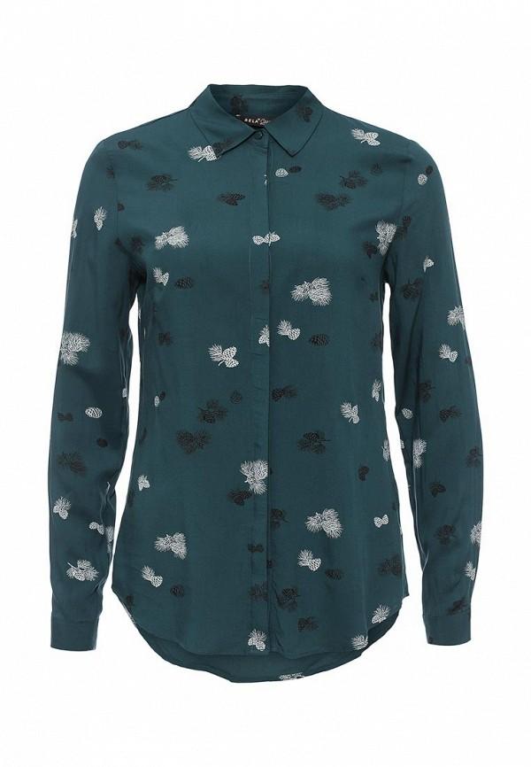 Рубашка Sela (Сэла) B-112/1136-6434