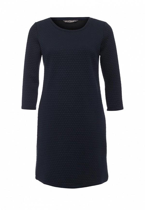 Платье-миди Sela (Сэла) DK-117/1079-6342