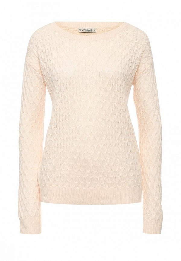 Пуловер Sela (Сэла) JR-114/1101-6445